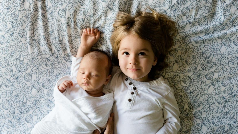 Jak przygotować dziecko napojawienie się rodzeństwa?